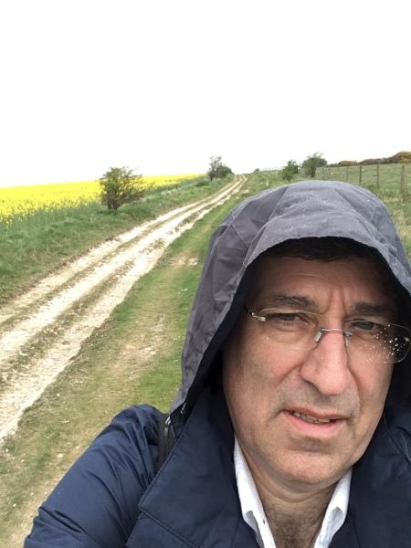Rain and ruts